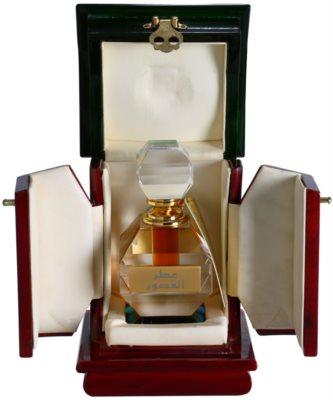 Al Haramain Attar Al Qasoor Eau de Parfum para mulheres 2