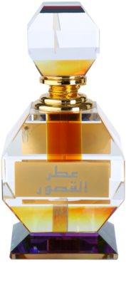 Al Haramain Attar Al Qasoor Eau de Parfum para mulheres 4