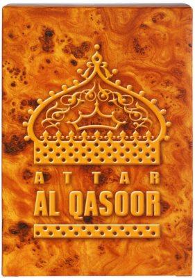 Al Haramain Attar Al Qasoor Eau de Parfum para mulheres 6
