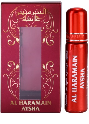 Al Haramain Aysha ulei parfumat unisex   (roll on)