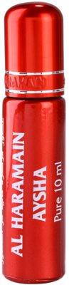 Al Haramain Aysha parfémovaný olej unisex   (roll on) 2