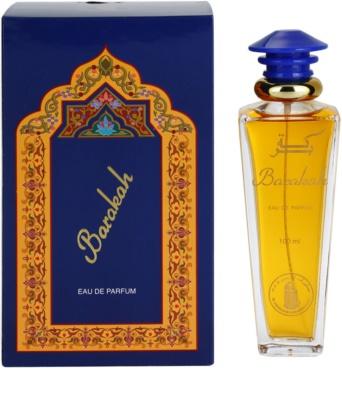Al Haramain Barakah Eau de Parfum unissexo