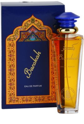 Al Haramain Barakah eau de parfum unisex 1
