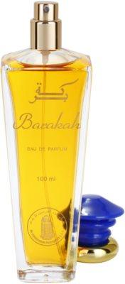 Al Haramain Barakah eau de parfum unisex 3