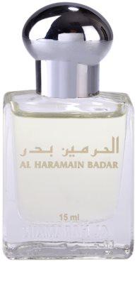 Al Haramain Badar parfümiertes Öl unisex   (roll on) 2