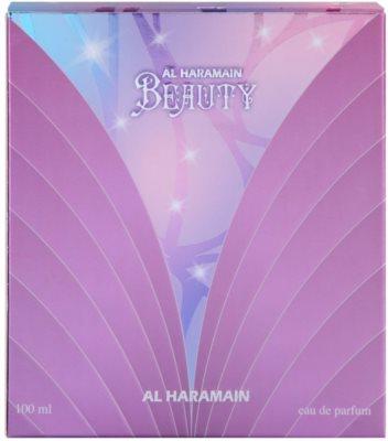 Al Haramain Beauty Eau de Parfum für Damen 4