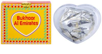 Al Haramain Bukhoor Al Emirates incienso