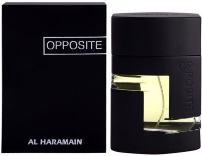 Al Haramain Opposite Eau de Parfum für Herren