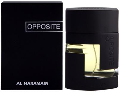 Al Haramain Opposite Eau De Parfum pentru barbati