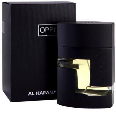 Al Haramain Opposite parfémovaná voda pro muže 1