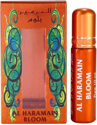 Al Haramain Bloom parfémovaný olej pre ženy   (roll on)
