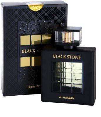 Al Haramain Black Stone Eau De Parfum pentru femei 1