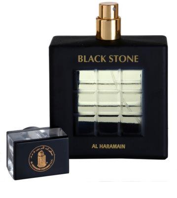 Al Haramain Black Stone Eau de Parfum for Women 3
