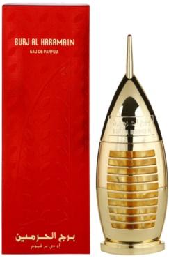 Al Haramain Burj Eau de Parfum unisex