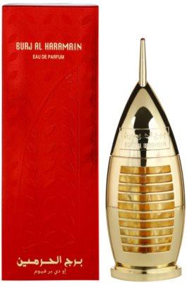Al Haramain Burj parfémovaná voda unisex