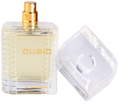 Al Haramain Cubic парфумована вода унісекс 3
