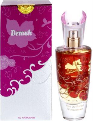 Al Haramain Demah Eau de Parfum für Damen