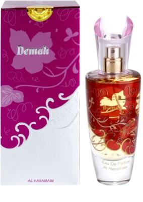 Al Haramain Demah Eau De Parfum pentru femei