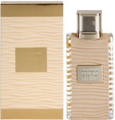 Al Haramain Desert Rose Eau De Parfum unisex