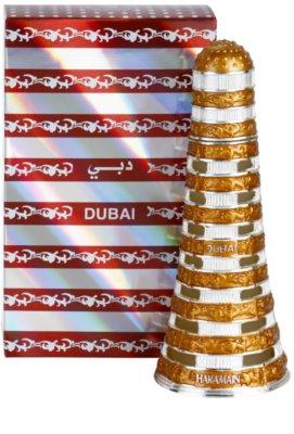 Al Haramain Dubai eau de parfum unisex 1