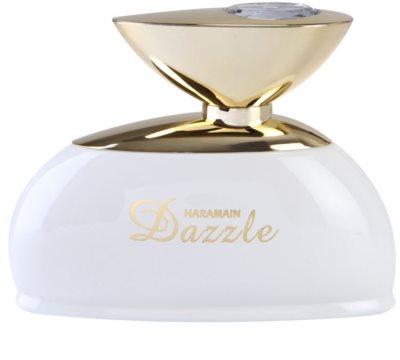 Al Haramain Dazzle Eau de Parfum für Damen 2
