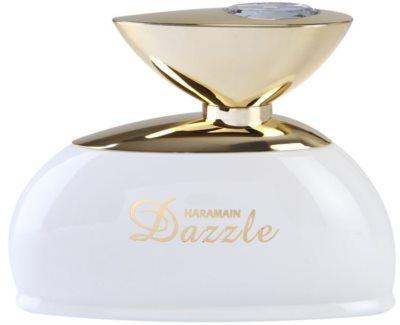 Al Haramain Dazzle Eau de Parfum para mulheres 2