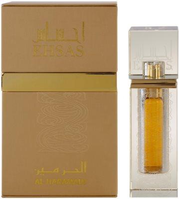 Al Haramain Ehsas Eau de Parfum unissexo