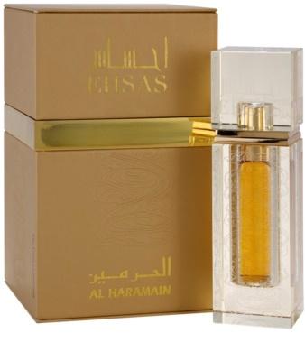 Al Haramain Ehsas Eau de Parfum unisex 1