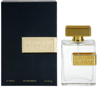Al Haramain Etoiles Gold eau de parfum nőknek