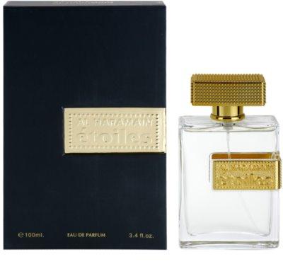 Al Haramain Etoiles Gold Eau de Parfum para mulheres