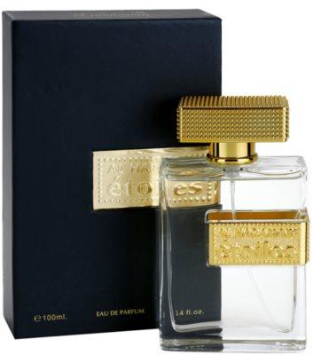 Al Haramain Etoiles Gold парфюмна вода за жени 1