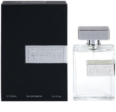 Al Haramain Etoiles Silver Eau de Parfum para homens