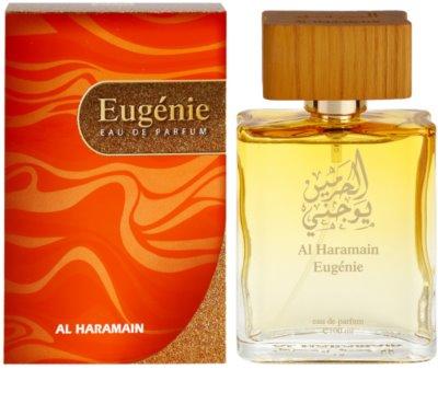 Al Haramain Eugenie Eau de Parfum unissexo