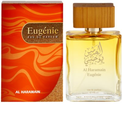 Al Haramain Eugenie парфумована вода унісекс