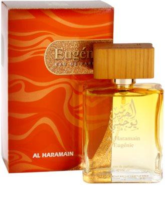 Al Haramain Eugenie eau de parfum unisex 1