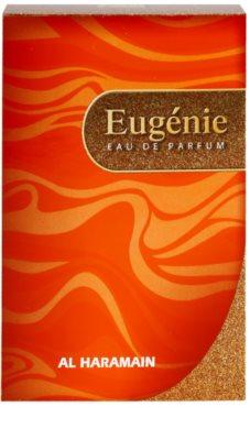 Al Haramain Eugenie eau de parfum unisex 4