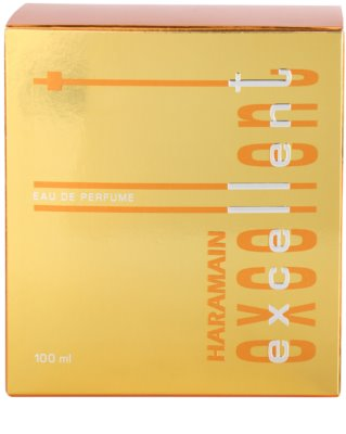 Al Haramain Excellent Eau De Parfum pentru femei 4