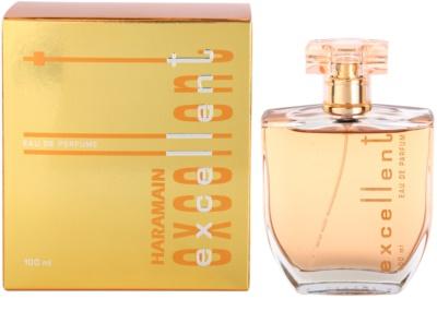 Al Haramain Excellent Eau de Parfum para mulheres
