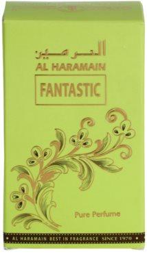 Al Haramain Fantastic illatos olaj unisex 3