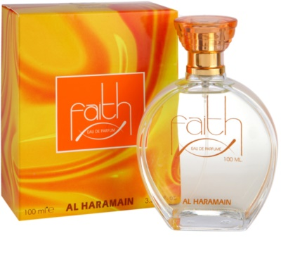 Al Haramain Faith Eau de Parfum für Damen 1