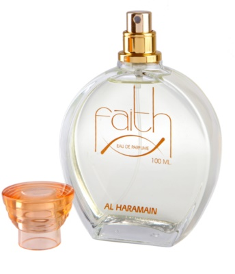 Al Haramain Faith Eau de Parfum für Damen 3