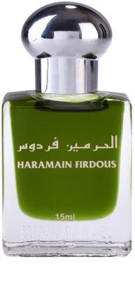 Al Haramain Firdous парфумована олійка для чоловіків   (roll on) 2