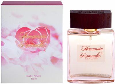 Al Haramain Romantic eau de parfum para mujer