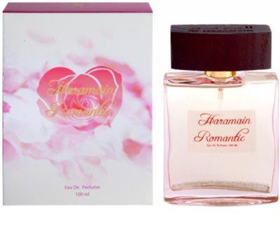 Al Haramain Romantic woda perfumowana dla kobiet