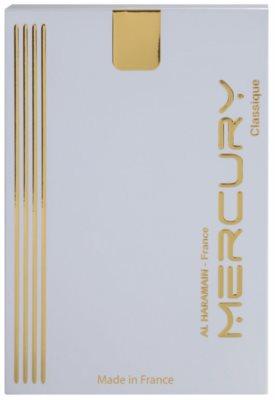 Al Haramain Mercury Classique parfémovaná voda unisex 4