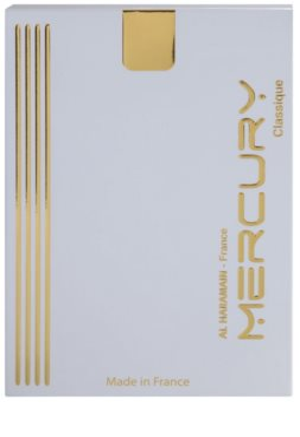 Al Haramain Mercury Classique Eau de Parfum unisex 4
