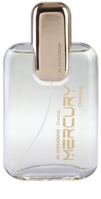 Al Haramain Mercury Classique parfémovaná voda unisex 2