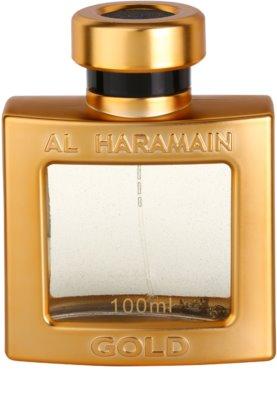 Al Haramain Gold parfémovaná voda unisex 2