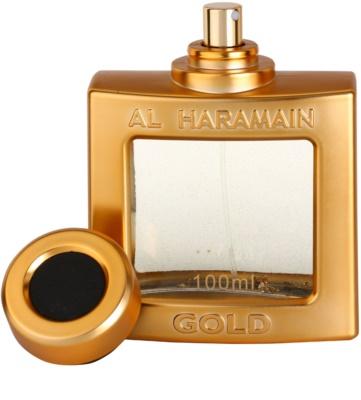 Al Haramain Gold parfémovaná voda unisex 3