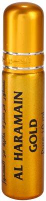Al Haramain Gold парфюмирано масло за жени 2